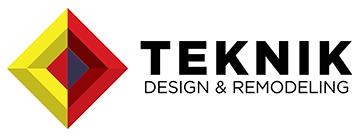 Teknik Inc., Logo